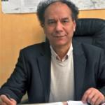 Youcef Sissaoui, président de l'Inad.