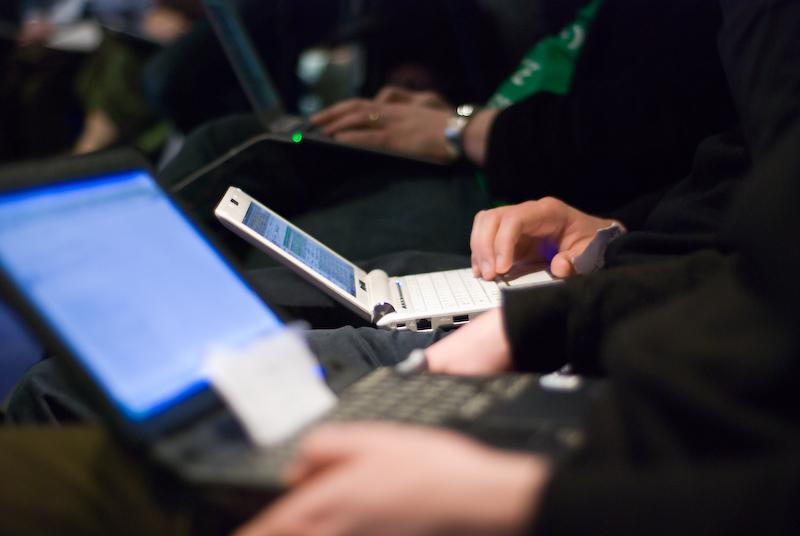 Une centaine de hackers ont déjà été recrutés (Photo: Flickr/Diusgovuk)