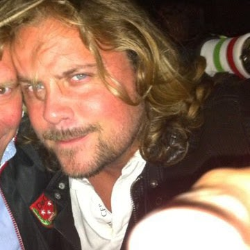 Peter van der Helm sur son profil Google+