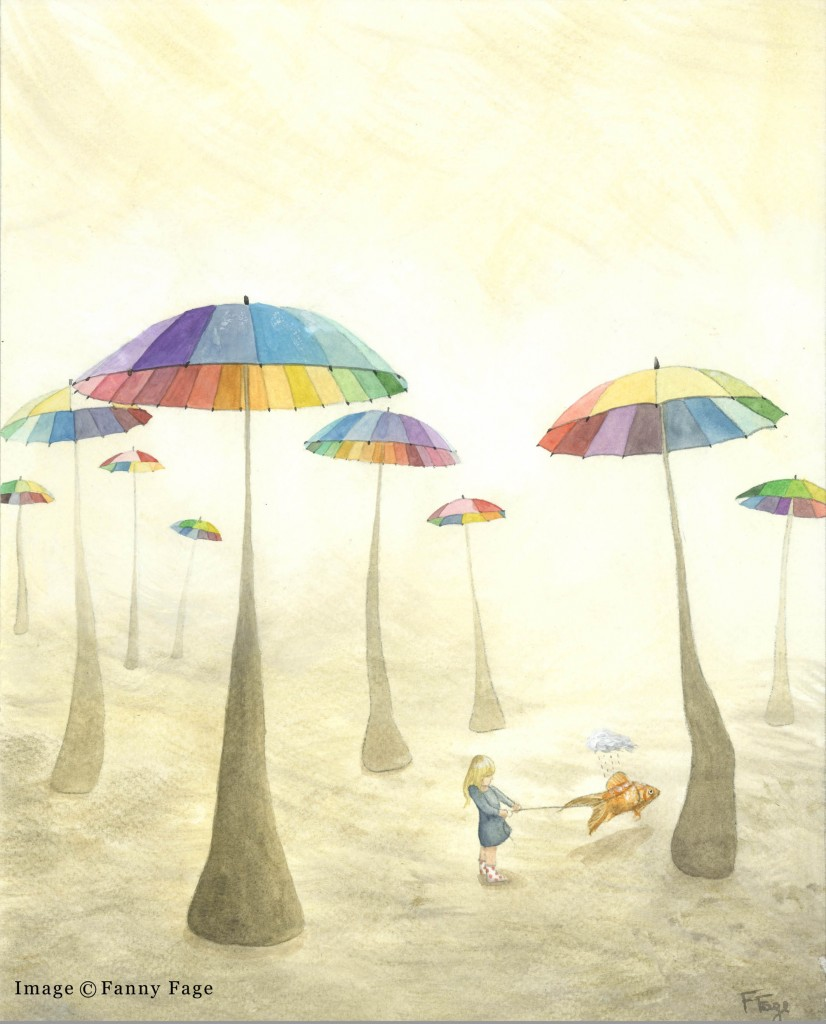Illustration par Fanny Fage ( Fanny Fage/8e étage)