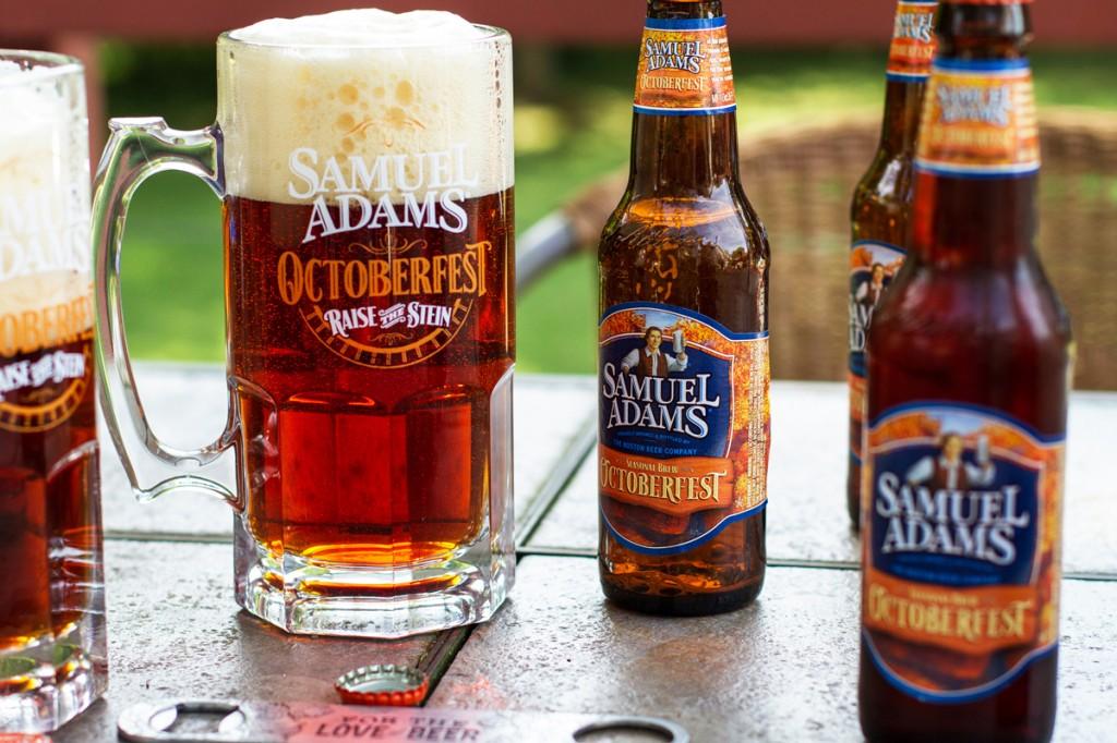 La Samuel Adams fait partie des bières artisanales qui inquiètent les brasseurs industriels (photo flickr/Anotherpintplease...)