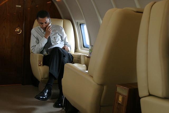 (photo flickr/Barack Obama)