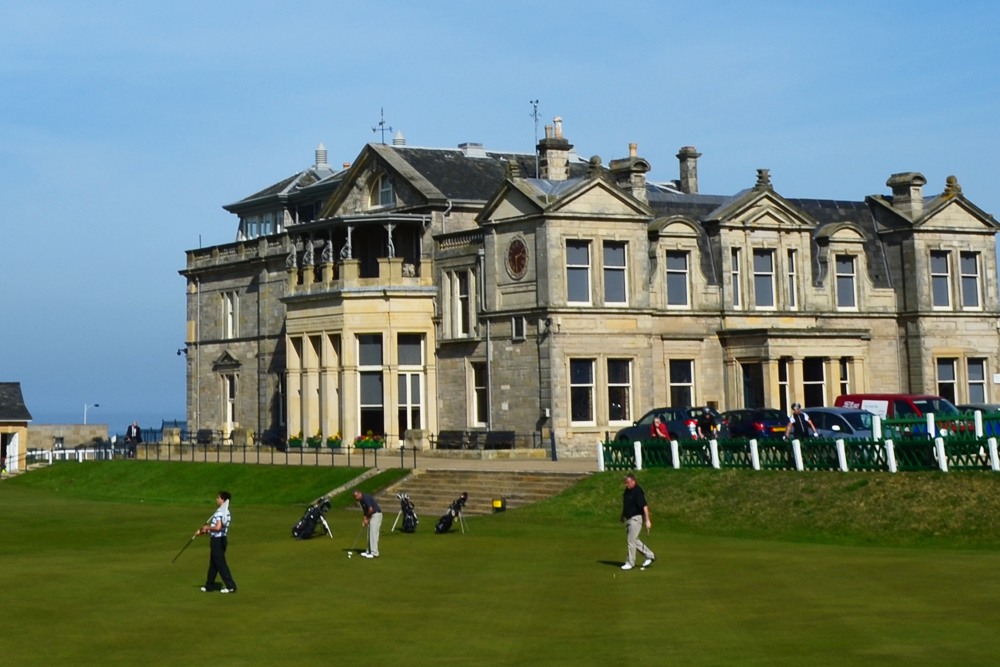 (photo flickr/Tour Scotland Photographs)