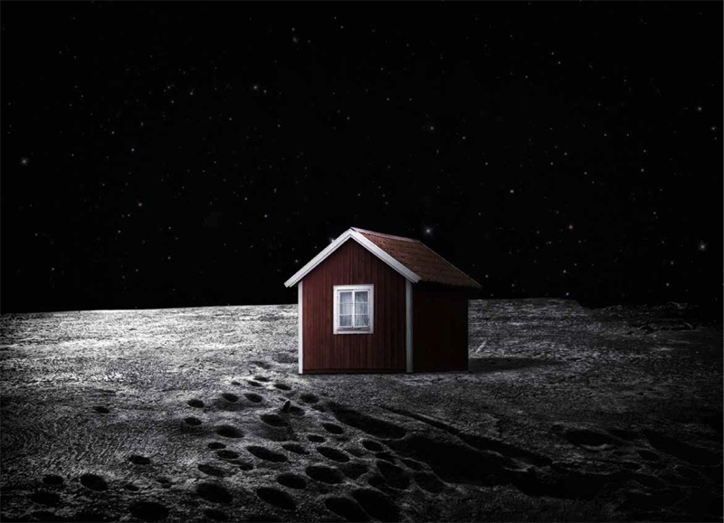 (Sara Medina Lind/Moonhouse project)