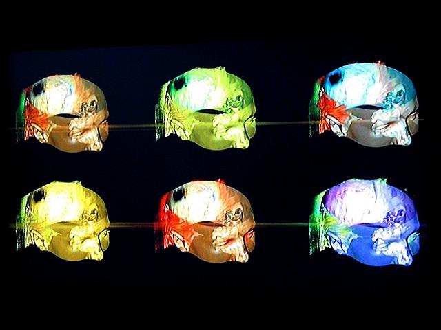 Le téléchargement de l'esprit est une notion très populaire chez les transhumanistes. (photo flickr/photonquantique)