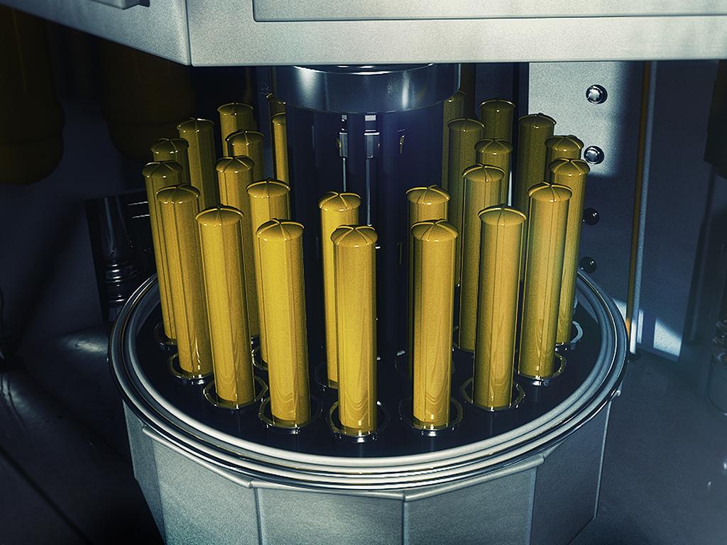 """Les """"time capsules"""" que pourront remplir les internautes. (photo Lunar Mission One)"""