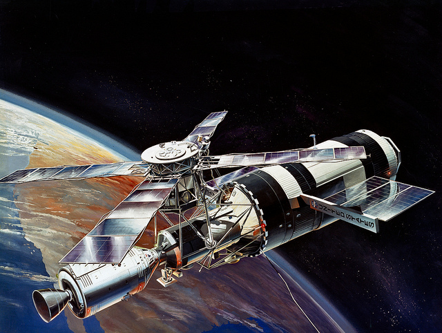 (photo Flickr/NASA)