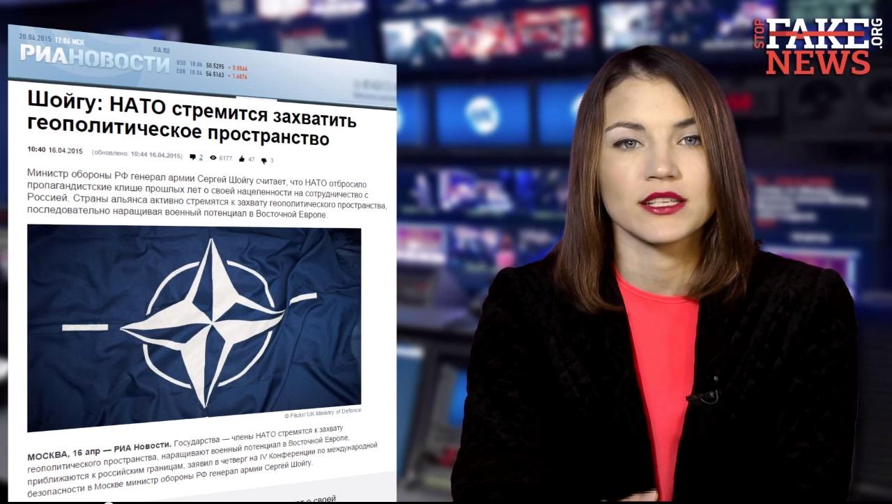 (Capture d'écran: StopFakeNews)