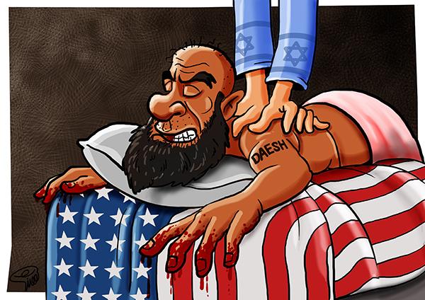 (photo Maison de la bande dessinée d'Iran)