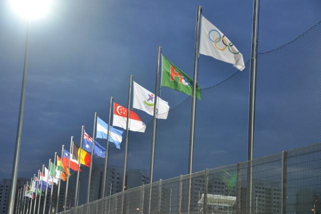Le 11 juin s'ouvriront les premiers Jeux Olympiques européens (Photo Flickr / Eustaquio Santimano)