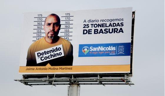 (Photo Flickr/Ayuntamiento San Nicolás)