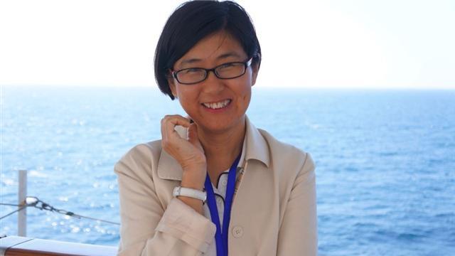 Wang Yu, avocate du cabinet Fengrui, disparue depuis le 9 juillet.