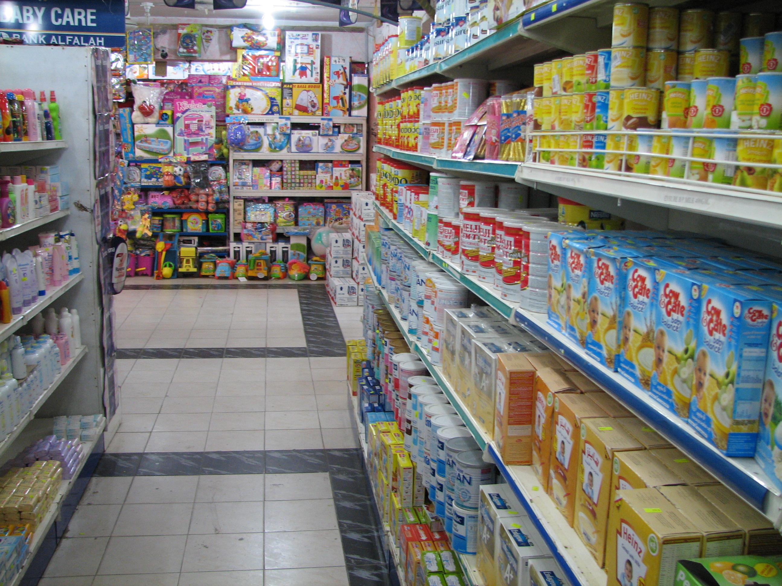 Depuis quelques jours, les parents australiens peinent à trouver du lait maternel pour leur bébé (Photo Wikimedia)
