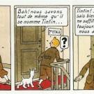 ©Casterman - Hergé