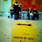 Pour la CNIL, les électeurs doivent connaître la couleur politique des candidats. (Photo : Clémentine Gallot)