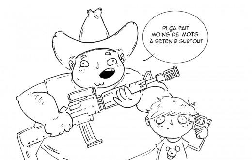Illustration par Florian Pigé (Florian Pigé/8e étage)