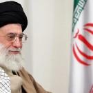 L'ayatollah Ali Khomeini (photo flickr/AslanMedia)