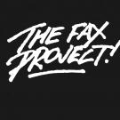 (capture d'écran du site The Fax Projet)