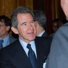 Lord John Browne au Major Economies Forum de Londres en octobre 2009. (flickr/Crown Copyright)