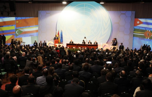 Sommet du G77 + Chine, 14 juin 2014, Santa Cruz, Bolivie. (photo flickr/presidenciaecuador)