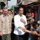 Joko Widodo a été élu à la présidence de l'Indonésie le 9 juillet dernier. (photo flickr/U.S. Embassy Jakarta)