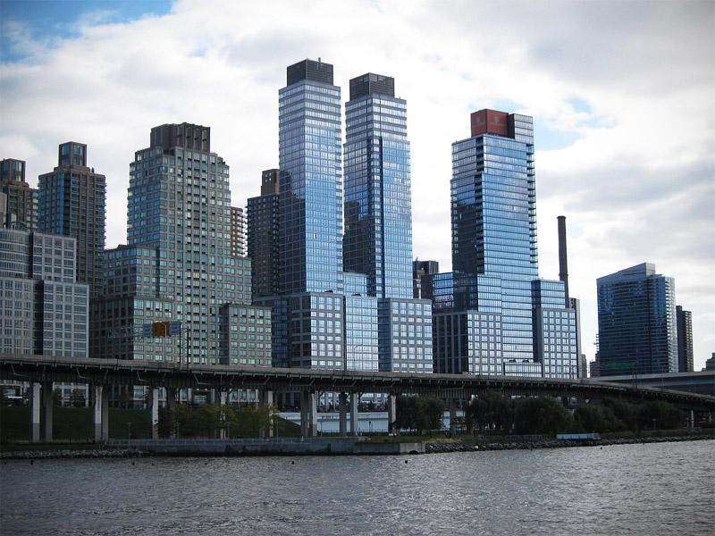 La porte des pauvres la nouvelle s gr gation sociale qui meut new york - Quartier chic de londres ...