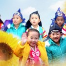 Effusion de bonheur en Corée du Nord. (dprktoday.com)