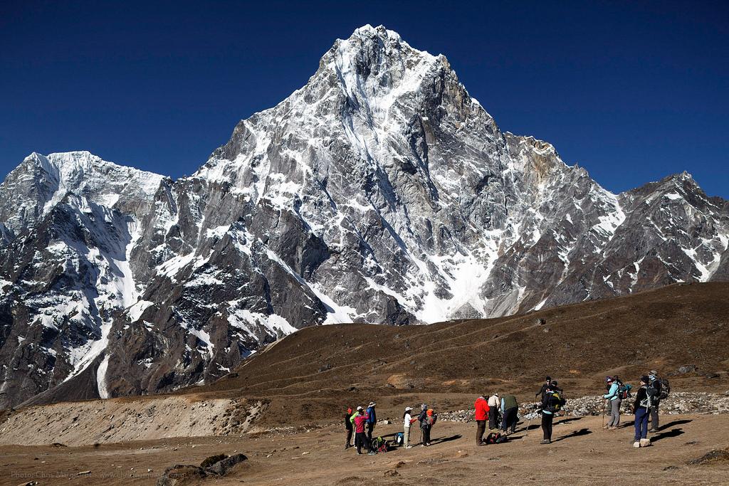 le mont everest est dangereusement pollu 233 par les excr 233 ments des alpinistes 8e 233 tage