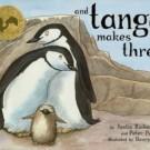 """""""And Tango makes three"""", livre co-écrit par Peter Parnell et Justin Richardson"""