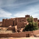 Ouarzazate, une ville  (Photo Flickr/  Ronald Woan)