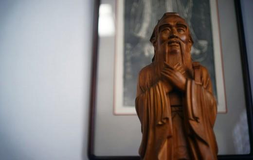 Donner de l'argent à ses parents est une manifestation de la piété filiale, née de la philosophie de Confucius. (Photo Flickr - haru__q)