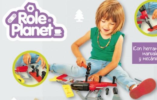 (Photo Toy Planet)