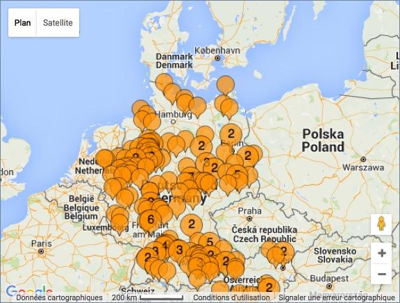 (Capture d'écran: Hoaxmap.org/)
