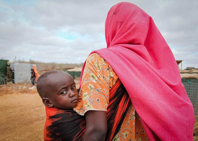 (photo Flickr/AMISOM Public Information)