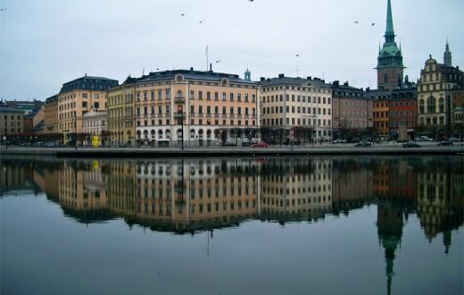 La durée moyenne d'un prêt hypothécaire est de 140 ans en Suède. (Photo Flickr/Marco Lazzaroni)