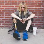 Lauren Wasser photographiée par sa petite amie Jennifer Rovero. (photo Jennifer Rovero/Instagram)