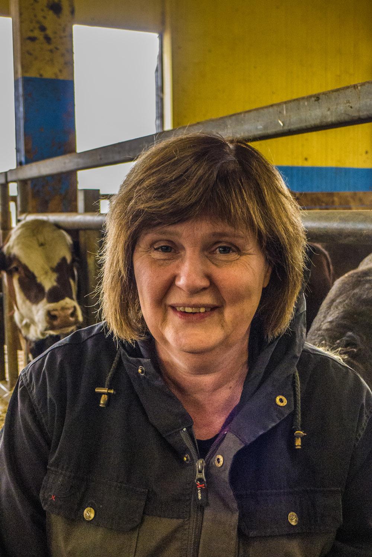 Le prochain objectif pour Hälsingestintan: acheter un deuxième camion-usine, pour gagner des parts de marché. «Nous aimerions exporter en Europe du Nord dans un premier temps. Et étendre le procédé à d'autres animaux, comme les moutons et les cochons», conclut la femme d'affaire. (photo Charles Perragin & Margot Hemmerich/8e étage)