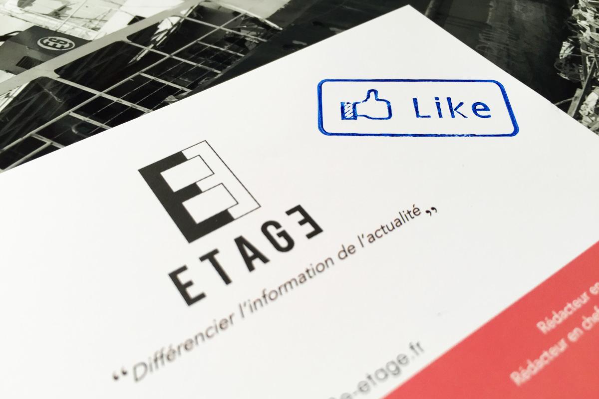 8e étage Facebook