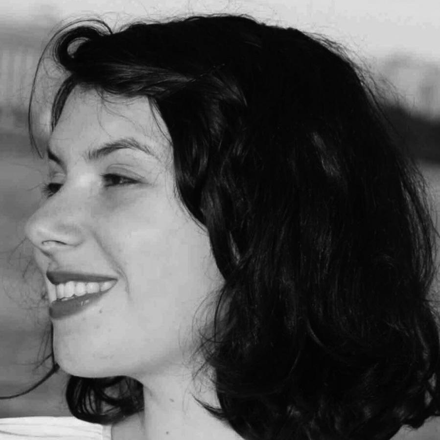 Anne-Sophie Faivre Le Cadre