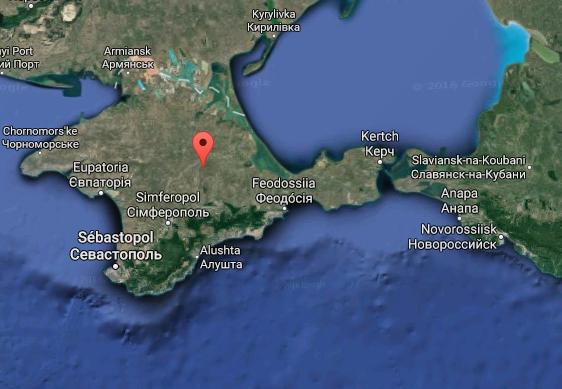 (image Google Earth)