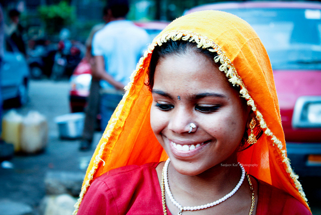 (Photo Flickr/sanjeev kar)