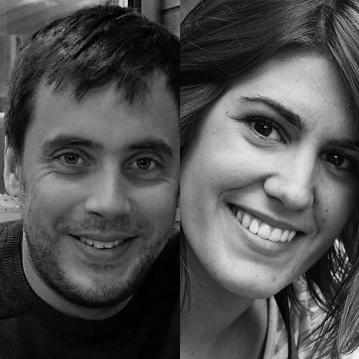 Benoît Cros & Elena Del Estal