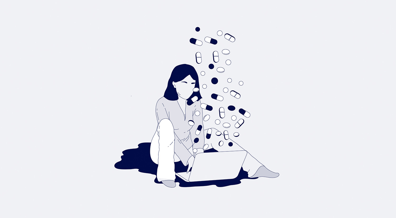 (Illustration Anissa Katz/ 8e étage)