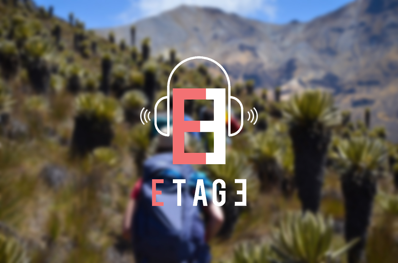 Colombie podcast