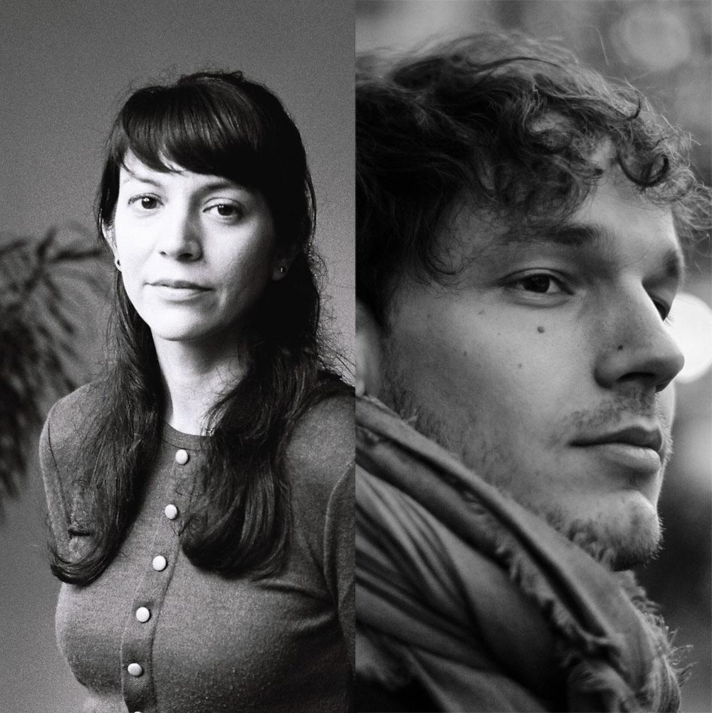 Julie Zaugg & Clément Bürge